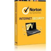 Norton Internet Security 1 Año X 3 Pc Windows