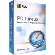 Avg Pc Tune Up Pro Ultima Version 2015 Licencia Original