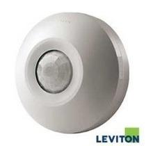 Sensores De Presencia Leviton