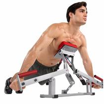Push Steel Up Fitness Ejercicio Cuerpo D 10 Abdomen Brazos