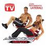Abrocket Twister Tv Ejercite Su Abdomen Comoda Y Rápidament.