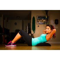 Colchoneta/tapete Para Abdomen Ab Mat Crossfit,gym,fitness