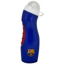 Botella De Agua - Barcelona, ¿¿oficial Fc Plástico 750ml