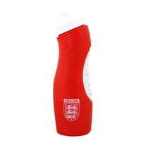 Botella De Agua - 750ml Inglaterra Red Oficial Fa Fútbol