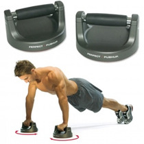 Perfect Push Up Entrenador Personal En Casa Trabaja Todo