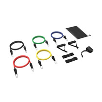 Bandas Elasticas P90x® Resistance Bands Set
