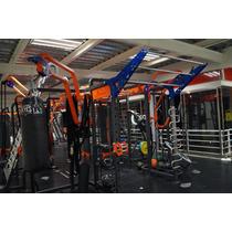 Equipo Crossfit, Gym , Entrenamiento Funcional,