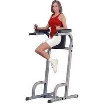 Gimnasio Completo Ejercico Triceps Abdomen Y Oblicuos Css