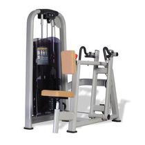 Gym Peso Integrado Remo Sentado Pecho Apoyado Multiagarre