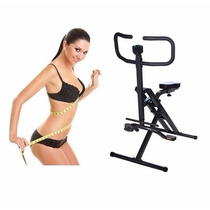 Body Crunch Como Lo Viste En Tv! Bodycrunch - Negro