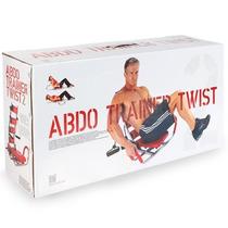 Nuevo Ab Rocket Twister Nuevo + Dvd Maquina De Ejercicio.