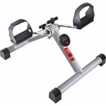 Maquina Ejercicio Stamina Pedaleo Bici Fija Tension Pedal