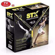 Crossfit Fitnes Entrenamiento Suspensión Liga Banda Stx Nva