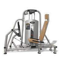 Gym Peso Integrado Press De Pierna Leg Pess