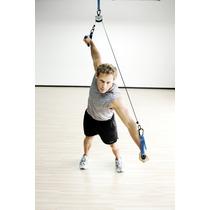Polea Rotatoria - The Human Trainer - Crossfit - Suspensión