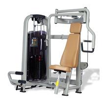 Gym Peso Integrado Press De Pecho Convergente Multiagarre