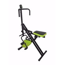 Fit Crunch Ejercitador Total Fitness Body Tv Evolution