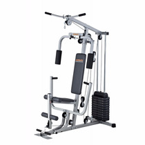 Gimnnasio Casa Home Gym Athletic Advanced 250m