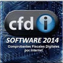 Software Para Facturación Cdfi Para Refaccionarias Vv4