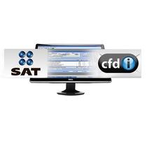 Facturacion Electronica Cfdi + Timbres Gratis + Sofware Ptv