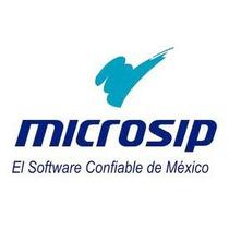 Microsip - Diseño Reportes Y Formas