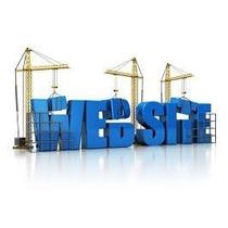 Desarrollo De Pagina Web (hospedaje Incluido)