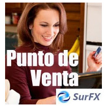 Surfx Ergos Software Punto De Venta Control De Inventarios