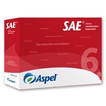 Aspel Sae 6 R6 2015-2015