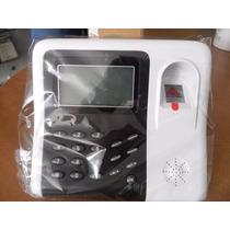 Checador De Asistencia 50 Empleados My Biometrics