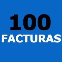 Facturación Electrónica 2015 Plataforma Web 100 Facturas