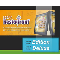 Soft Restaurant Deluxe, Todas Las Versiones