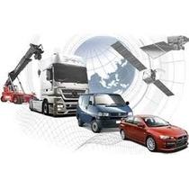 Plataforma Para Equipos De Ratreo Satelital Gps Tracker