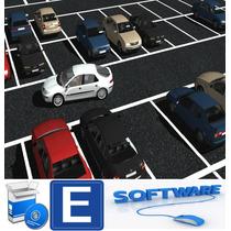 Programa Estacionamientos Gestión Taquilla Pago Autos Carros