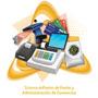 Sistema Punto De Venta Con Facturación Electrónica