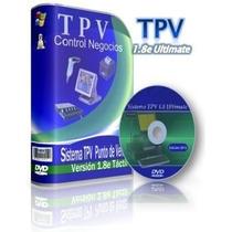 1er Sistema Punto De Venta Inventarios Y Administración Itpv