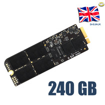 Disco Ssd Macbook Pro Retina 13/ 240 Gb /2012-2013 Transcend