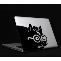 Mac Macbook Laptop Sticker Puerco Potter Con Envío Gratis