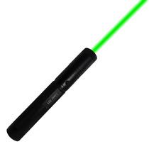 Apuntador Laser Verde Recargable 200mw Apunta Estrellas