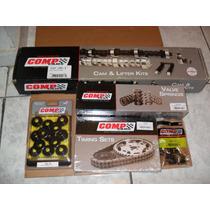 Kit De Arbol De Levas Comp Cams 280 Callejero Ford 302 289