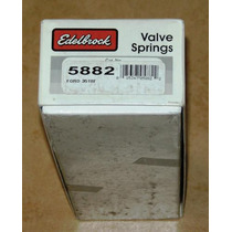 Resortes Edelbrock Ford 351w 302 289