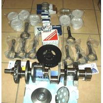 Kit Stroker Chevrolet 383 Forjado Potencia Perron