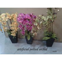 Flores Artificiales Y Plantas De Seda Sp0