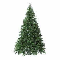 Arbol De Navidad Premium 220cm / 7ft Verde Pino Artificial