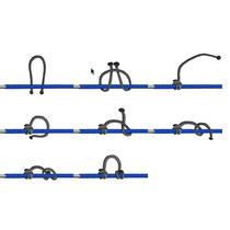Cuerda Loop O Buckle Para Cuerda De Arco Omp 50 Cm