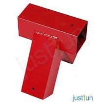 Metal A-frame Oscilación Soporte Red- Al Aire Libre Y De Int