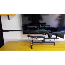Nitro Piston Whispcal 4.5 Gamo Mira Tele Laser Y Lampara