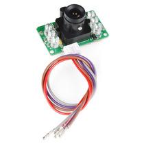 Camara Color Jpg Infraroja Ttl - Arduino, Raspberry