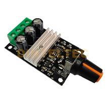 Control Pwm Ajustable Usalo Motoreductor Hc-05 L298 Nema Pic