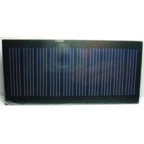 Celda Solar 5v@100ma Compatible Pic Arduino Atmega Robot Avr
