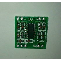 Amplificador De Audio Clase D Pam8403 6 W, 2.2-5 V, Arduino